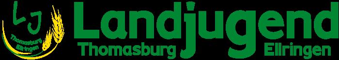 Landjugend Thomasburg Ellringen Logo